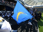 SD mayor says city willing to host Chargers game