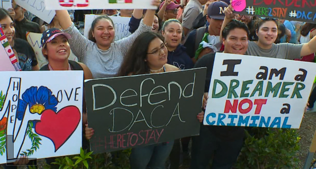 President Trump's DACA decision draws criticism from University administration
