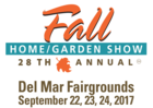 Entry Form: Fall Home Garden Ticket Giveaway