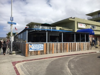 Hepatitis A case reported at PB restaurant