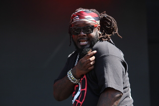 PHOTOS: T-Pain at KAABOO Del Mar
