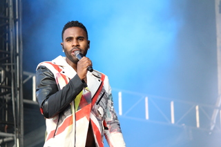 PHOTOS: Jason Derulo lights up KAABOO Del Mar
