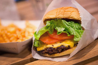 Deals for National Cheeseburger Day