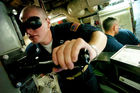 Navy uses Xbox controllers on periscopes