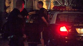 AZ officer suspected of rape in San Diego