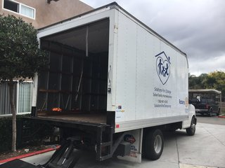 33 homeless families get homes, furniture needed