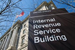 Spring Valley man demands tax return from IRS
