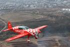 PHOTOS: Young Eagles flight at MCAS Miramar