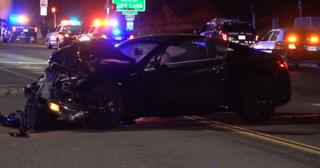 SDPD: Man carjacks two vehicles in South Bay