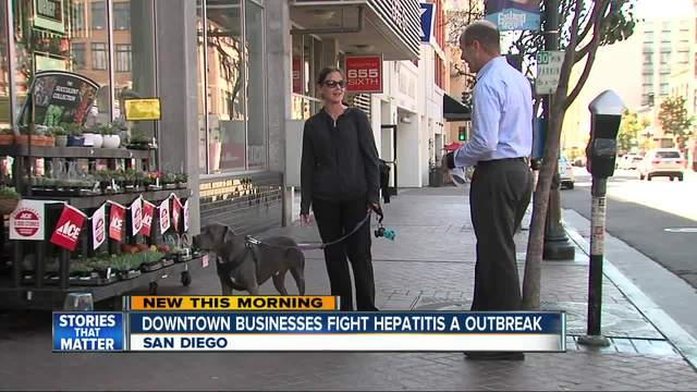 Death toll from Hepatitis A outbreak in Southern California climbs to 17