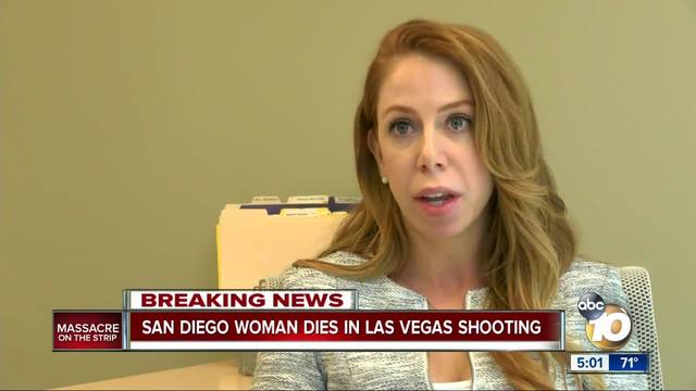 Blood Center May Help Vegas Shooting Victims
