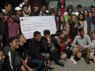 SUHSD receives $8M Department of Defense grant