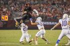 SDSU v. FSU: Possible title game berth at stake