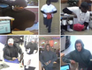 Suspects of 2-week series of robberies sought