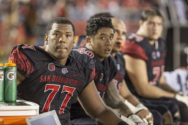 Bulldogs throttle San Diego State in Mountain West showdown