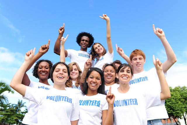 Volunteering For Life 10news Com Kgtv Tv San Diego