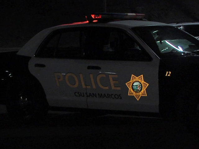 Body found on campus of Cal State San Marcos