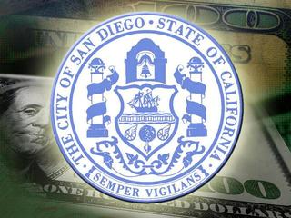 City of San Diego may owe you money