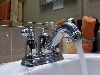 Boil alert issued for Yorktown