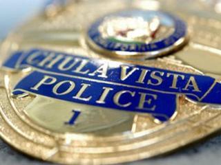 Chula Vista cop arrested for 'criminal threats'