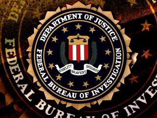 FBI: Man shot dead became violent