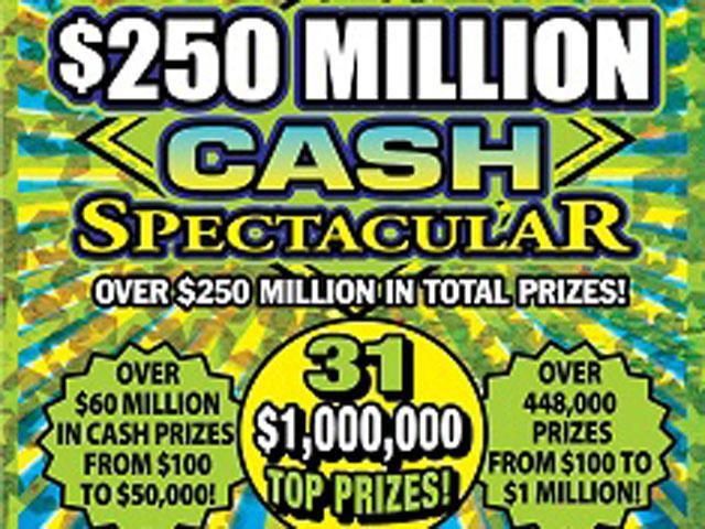National City Man Wins $1 Million On $10 Ticket - 10News com