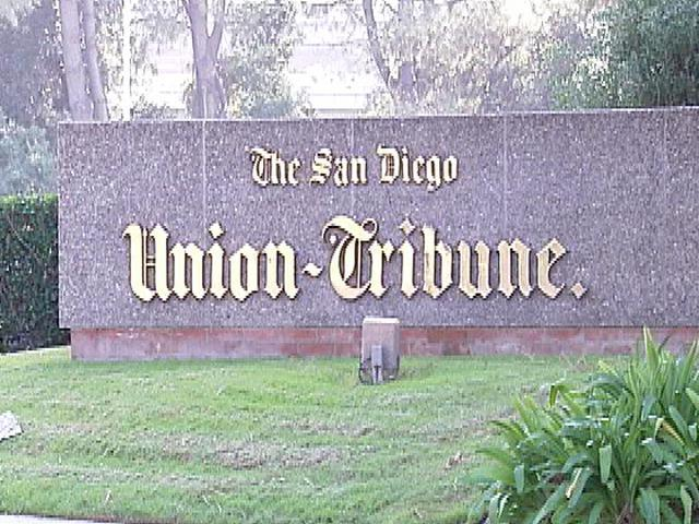 Local billionaire buys Los Angeles Times