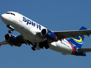 Fee-happy Spirit Airlines CEO abruptly replaced