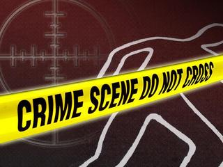 Man run over after laying in roadway