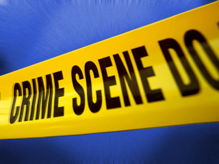 crime scene generic on blue-10933