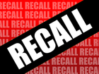 Get the latest recall information