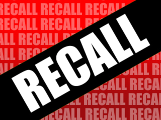 More than 2 million cars recalled a second time