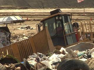 Sycamore Landfill expansion approved