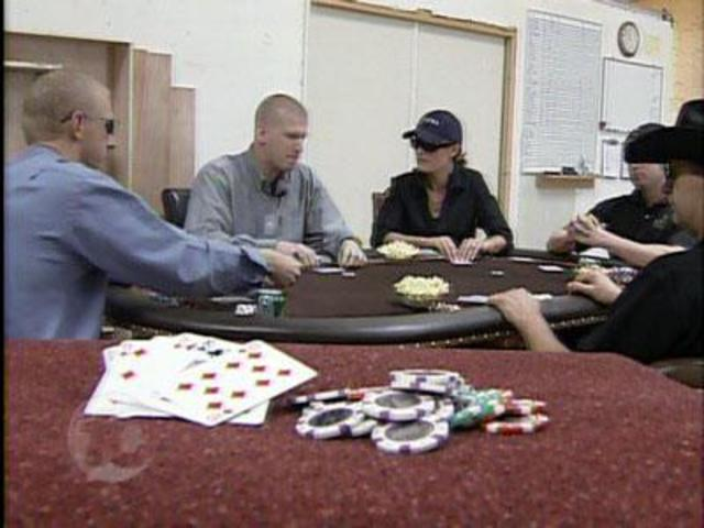 Image: Stine Poker Tables 091806