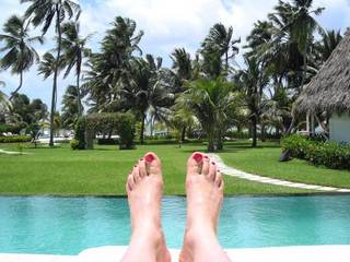Simple tips to save money on you summer vacation