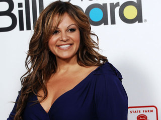 Jenni Rivera 2009 Billboard Latin Music Awards-10933