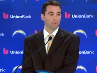 Tom Telesco Chargers GM press conference-10933