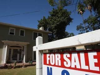Denver home prices up nearly 10 percent in 1 yr