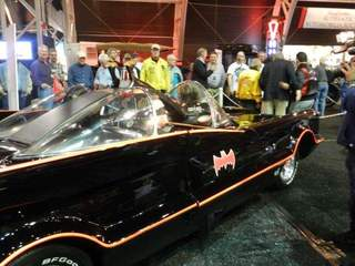 Original Batmobile-10933