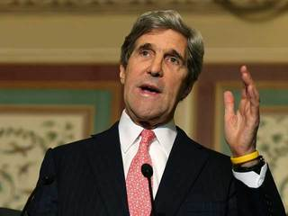 Secretary of State John Kerry -10933