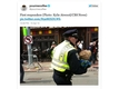 Acts of kindness in the Boston blasts