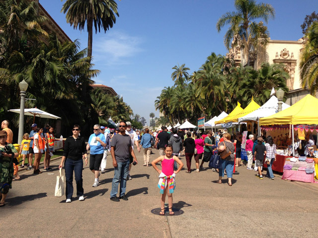 Exploring San Diego: Things to do this weekend