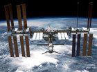 International Space Station will be visible