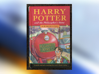 How much would you pay for Harry Potter?