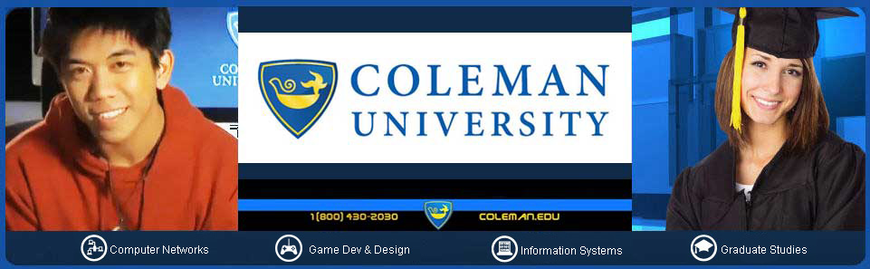 Coleman University Education Marketplace