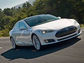 Tesla recalling Model S vehicles