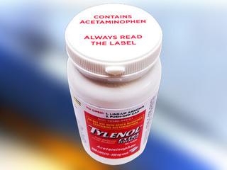Vinculan el uso de Tylenol en el...