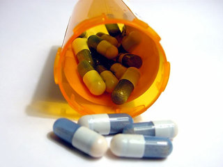 Get rid of prescription drugs on take-back day