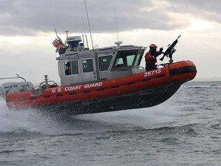 USCG Gallery: Maritime guardians