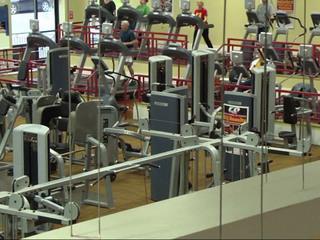Beware gym memberships that lock you in forever